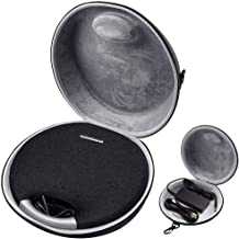 Hard Travel Carrying Case Storage for Harman kardon Onyx Studio 5 Bluetooth Wireless Speaker with Small Cover Holder for Other Accessories, by COMECASE