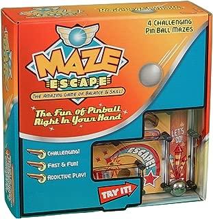 Maze Escape Game
