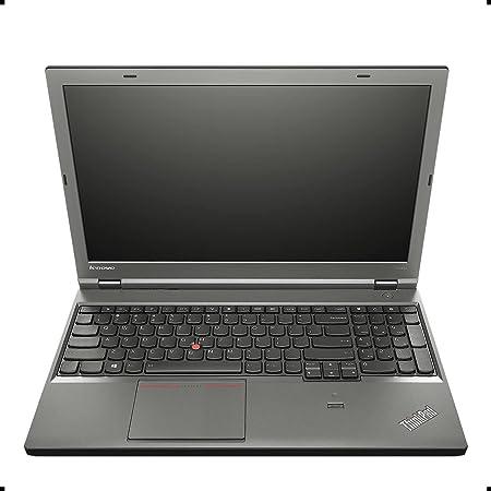 "Lenovo ThinkPad T540P 15.6"" Laptop, Core i5-4300M 2.6GHz, 16GB Ram, 500GB SSD, DVDRW, Windows 10 Pro 64bit (Renewed)"