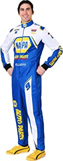 NASCAR Chase Elliott Men's Uniform Costume