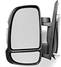 WING MIRROR COVER FOR CITROEN RELAY 20006 TO 2017 Right Side