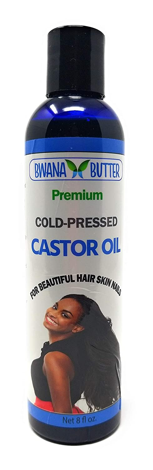 Bwana Butter Castor Oil Renowned Growth High Hair Has Sale item Popular product Treatment