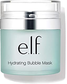 e.l.f. Hydrating Bubble Mask Moisture Rich Formula, 1.69 oz.
