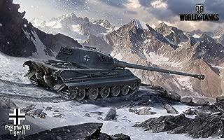 Best tiger tank poster Reviews
