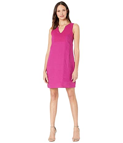 Hatley Portia Sheath Dress (Pink Orchid) Women