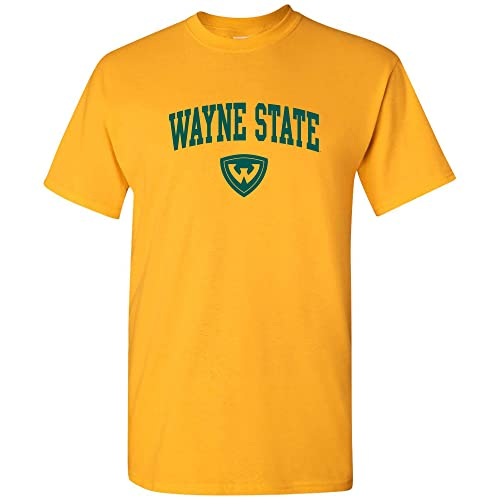 Wayne State University Clothing Women/'s Medium