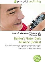 Baldur's Gate: Dark Alliance (Series)
