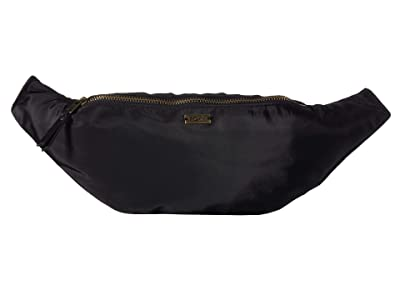 Roxy Digital Wave Waist Pack (Anthracite) Handbags