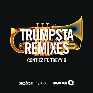 Trumpsta (Djuro Remix) [Explicit]