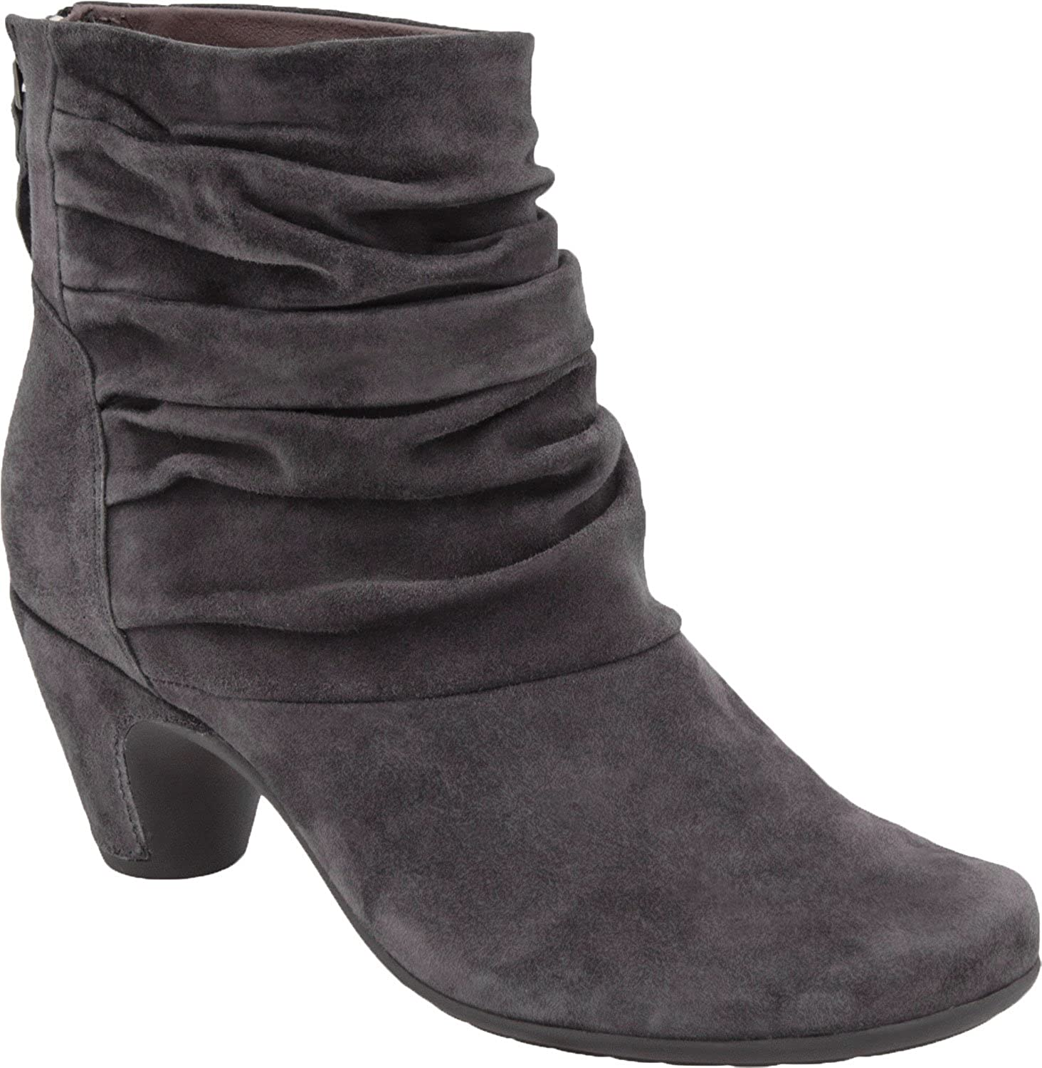 Earthies Women's Vicenza Ankle Boot