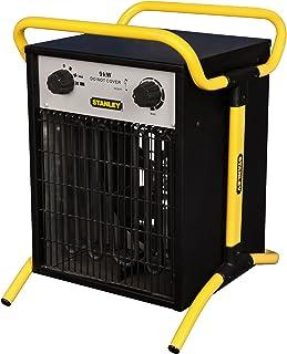 Stanley ST-09-400-E - 55/4500 / 9000W 3 Fase Ventilador Calentador Eléctrico