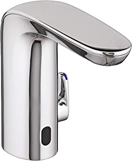 American Standard 7755203.002 NextGen Selectronic Integrated Faucet with Above-Deck Mixing, 0.35 gpm, Polished Chrome