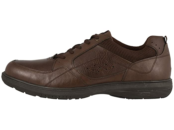 Nunn Bush De Kore Walk Moc Toe Oxford - Shoes Sneakers & Athletic