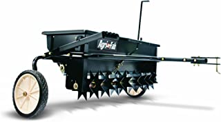 walk behind drill seeder