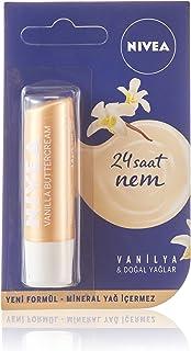 Nivea Vanilya Dudak Bakım Stick, 4.8 gr