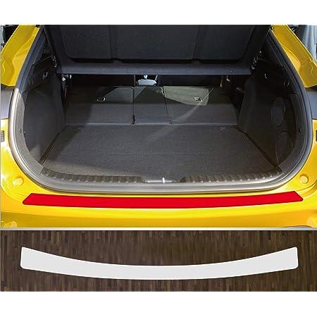 Is Tuning Passgenau Für Kia Xceed Ab 2019 Lackschutzfolie Ladekantenschutz Transparent Auto