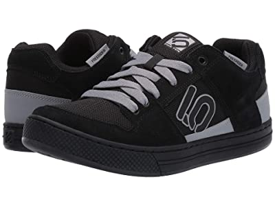 Five Ten Freerider (Black/Grey/Clear Grey) Men