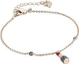 Mine Lipstick Bracelet