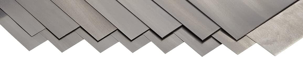 carbon steel shim stock