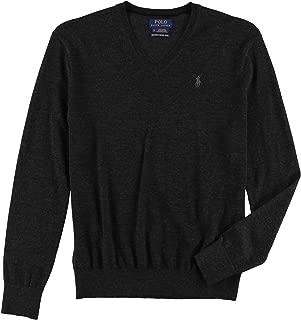 Ralph Lauren Mens Pullover Knit Sweater
