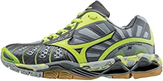 Mizuno Women's Wave Tornado X Volleyball-Shoes