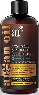 Art Naturals. Acondicionador anticaída con aceite de argán 473ml