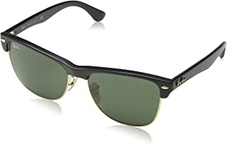 060020c07 Ray-Ban RB4175 Clubmaster Oversize Sunglasses 57 mm