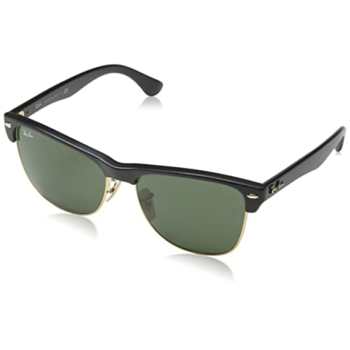 4bd9d6b789 Ray-Ban RB4175 Clubmaster OverSized Sunglasses