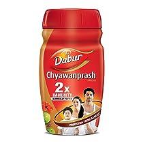 [Pantry] Dabur Chyawanprash 2X Immunity – 1 Kg