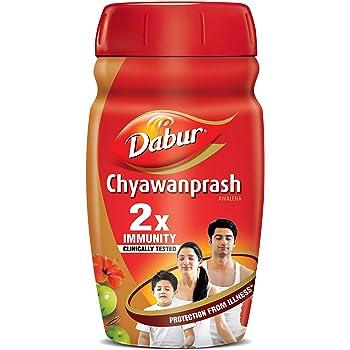Dabur Chyawanprash - 2X immunity - 1 Kg
