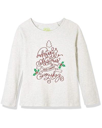 53d46f5d7dd3 Christmas Tee: Amazon.com