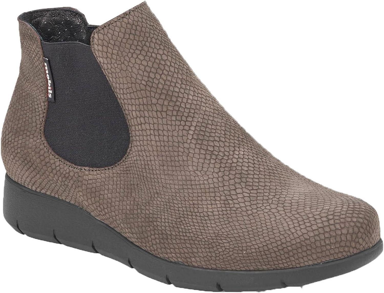 Mobils Womens Darly Nubuck Boots