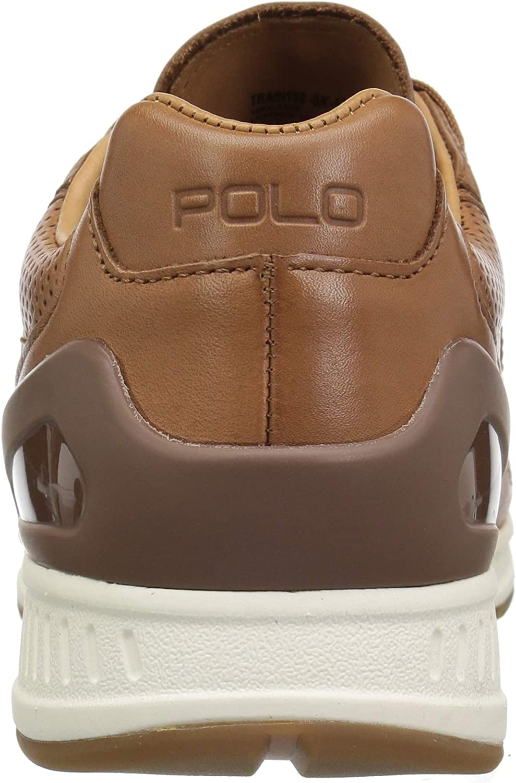 Polo Ralph Lauren Mens Train100 Sneaker