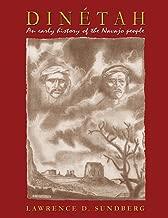 dinetah: منتج ً ا لأوائل التاريخ of the navajo الأشخاص