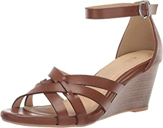 CL by Chinese Laundry Women's Henley Wedge Sandal