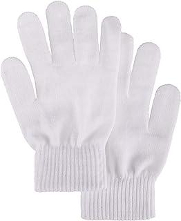 دستکش بافتنی جامد رنگ جامد مردان / زنان زمستانی
