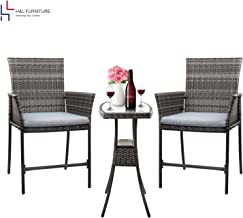 Best gray bistro table Reviews