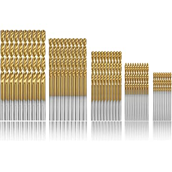 5 St/ück HSS-Co 5/% Cobald Spiralbohrer Bohrer Stahlbohrer Metallbohrer Eisenbohrer /Ø 7,0 mm