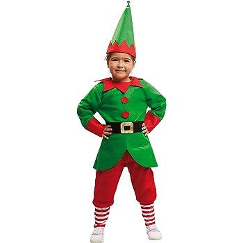 My Other Me Me-203815 Disfraz de elfo para niño, 1-2 años (Viving ...
