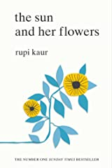 The Sun and Her Flowers Kindle Edition