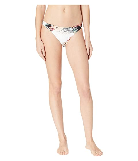 8e56ecd2c9 Roxy Printed Softly Love Reversible Full Swimsuit Bottoms at Zappos.com