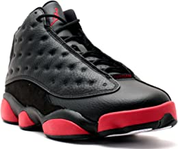 Jordan Air 13 Retro Men's Shoes Black/Gym Red-Black 414571-003