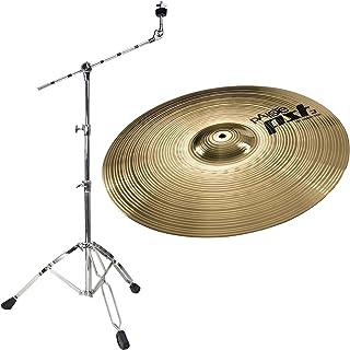 Amazon fr : Paiste - Cymbales / Batteries et percussions