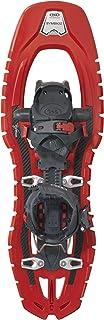 TSL Snowshoes Symbioz Snowshoe ، قرمز ، 23.5 اینچی