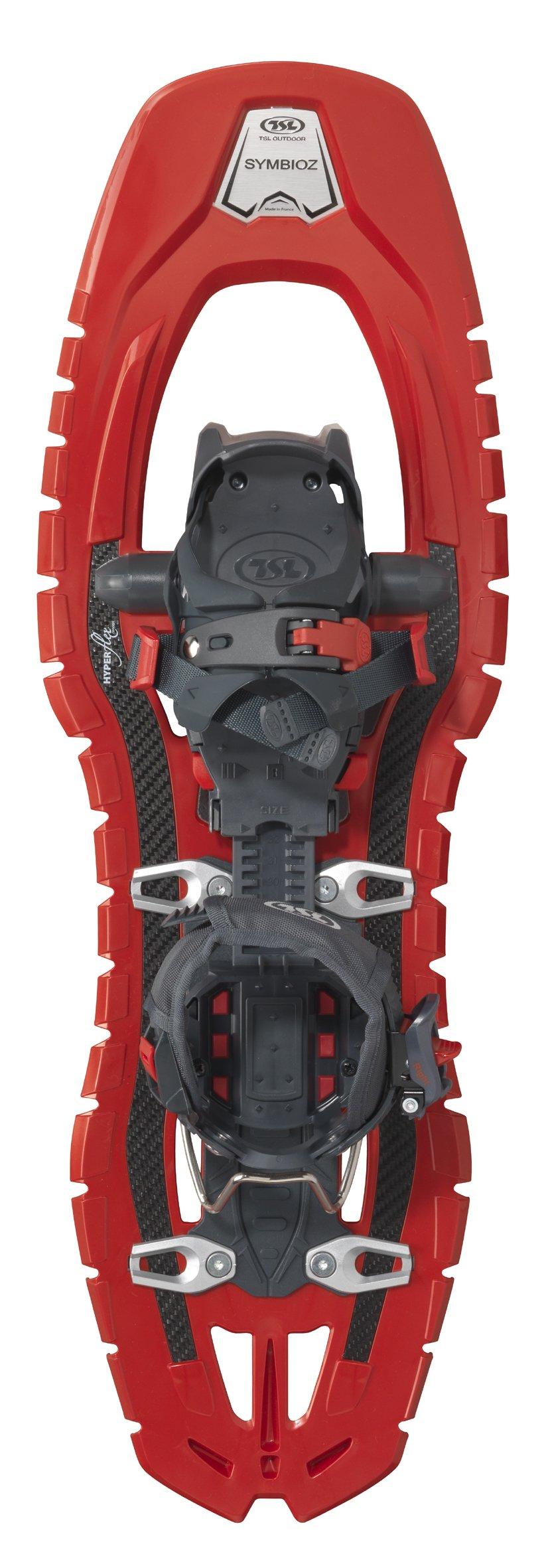 TSL Schneeschuhe Symbioz Elite, Ruby, L, PFRSL180