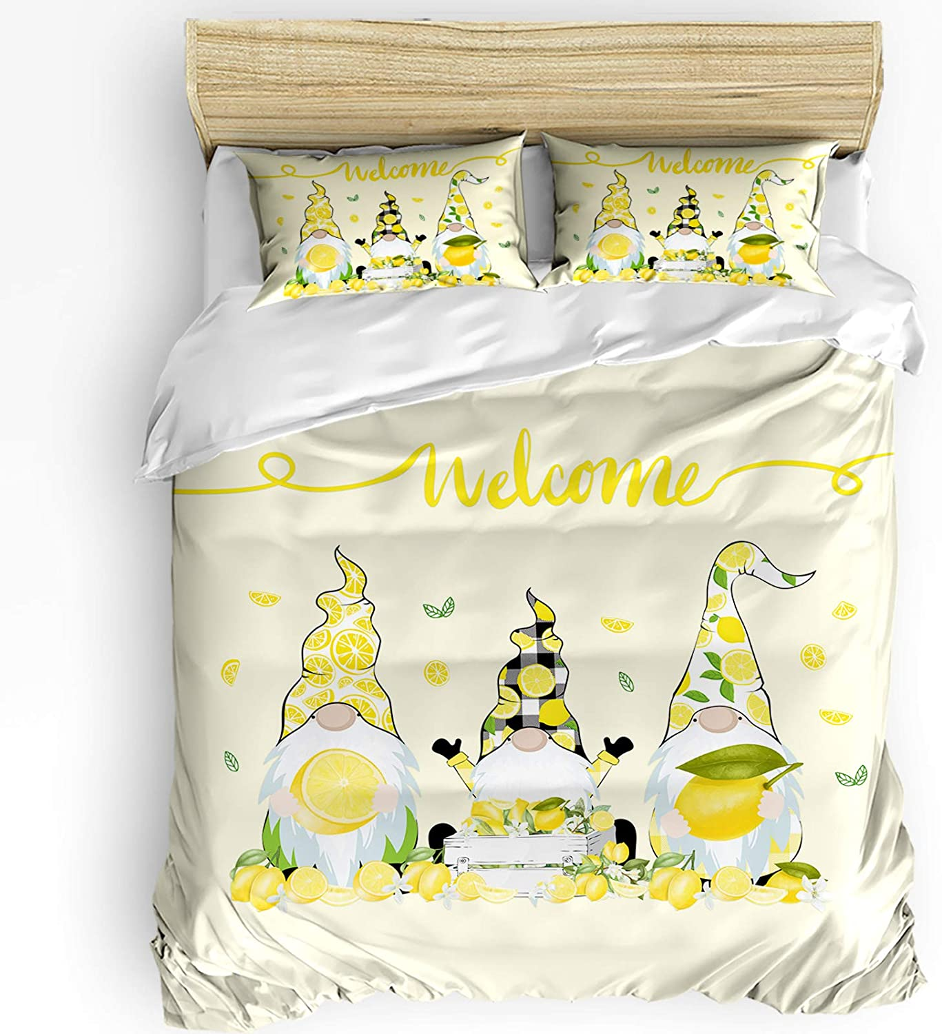 Savannan Duvet Covers OFFicial mail order 3 Pieces 35% OFF King California Set Welcome Size