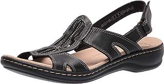 Women's Leisa Skip Flat Sandal