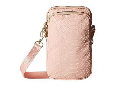 Sol and Selene Divide and Conquer (Ballerina Snake) Cross Body Handbags
