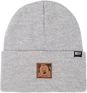 869450e77d2 FREE Shipping on eligible orders. Neff Boys  Disney Mickey Mouse Lawrence  Beanie