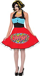 kapow dress